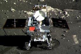 China logró posicionarse en la Luna y avanza en su conquista espacial