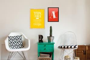 Ideas para decorar las paredes de tu casa