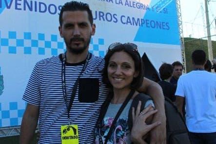El recuerdo del Topo López, a un año de su muerte en Brasil