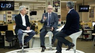 El aumento de la nafta y las consecuencias políticas por Jorge Fernández Díaz y Luis Cortina