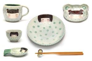 Propuestas en cerámica para la casa