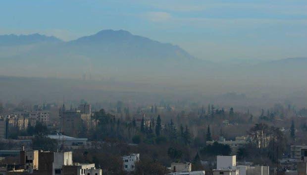 Suspendieron las clases en toda la provincia de Mendoza ante el alerta por el paso del viento Zonda