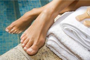 Tips de expertos para cuidar tus pies