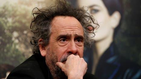 Tim Burton no logró nunca llevarse un Oscar