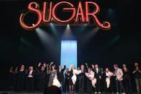Cómo fue revivir el éxito de Sugar, 31 años después