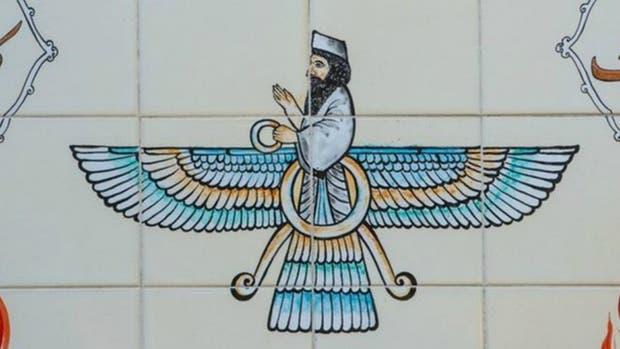 El zoroastrismo dejó su huella en la religión y cultura occidentales