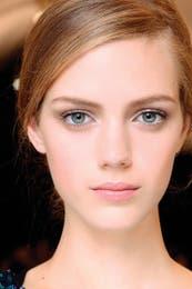 No makeup el efecto de moda