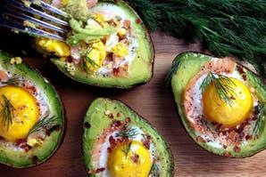 Palta: 10 recetas para incorporarla a tus comidas