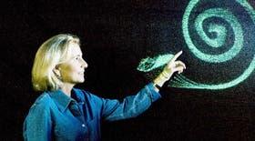 """La doctora Elgoyhen recibirá hoy, en París, lo que algunos consideran el """"Nobel"""" de las mujeres científicas"""
