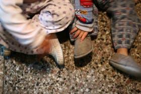 Los castigos más utilizados entre niños de entre 0 y 5 años, son penitencias y retos en voz alta
