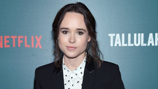 Ellen Page, otra víctima del abuso sexual en Hollywood