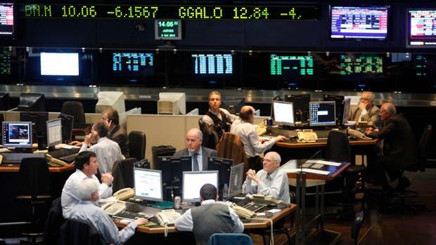 El resultado de las elecciones calmó a la Bolsa