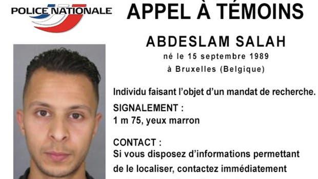 Detuvieron a Abdeslam Salah, el terrorista que era buscado desde los atentados en París
