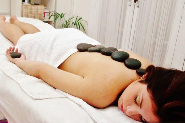 Un spa y beauty center muy cálido y acogedor. Foto: Gentileza Maison Barragán
