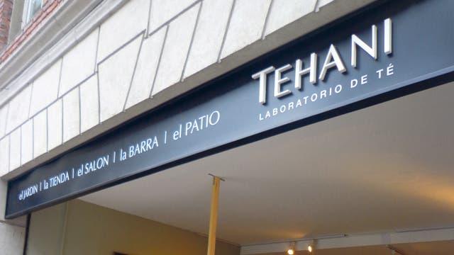 Blends de hebras orgánicas y cosechados en Misiones con el certificado Ethical Tea Partnership, el orgullo de Tehani