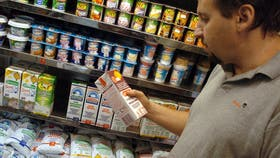 Recesión en góndolas: el consumo volvió a caer en julio