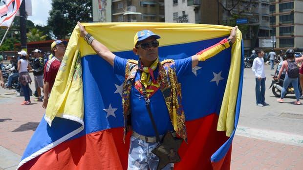 Venezuela: la oposición denuncia que Nicolás Maduro inventó seis millones de votos