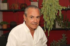 Mario Barletta generó hoy una polémica con un tuit sobre Caputo