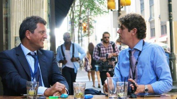 Lousteau ratificó que no habrá un frente común con 1País en la Capital