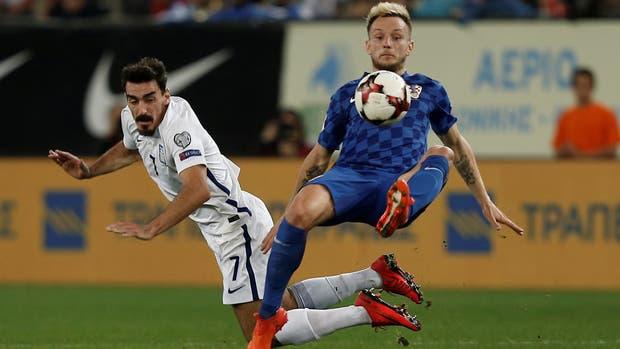 Croacia hizo valer su goleada