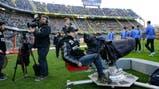 Fotos de Fútbol y TV