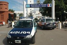 La policía de Santa Fe investiga el caso