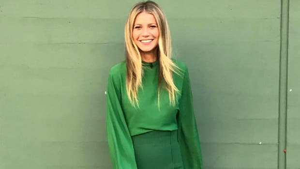 Gwyneth Paltrow, una hippie suelta en Hollywood