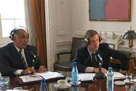 González Oro y Longobardi, dos referentes de Radio 10 opuestos al desembarco de Javier Romero.