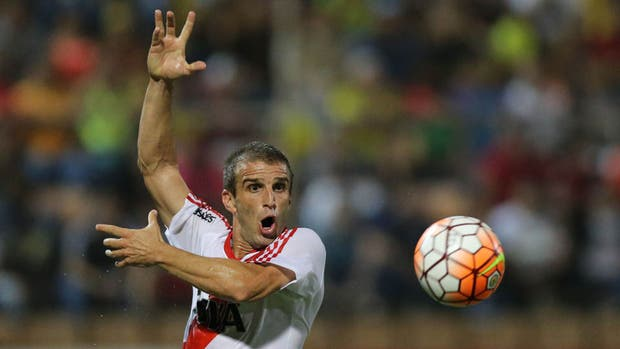 El delantero charrúa se irá del club