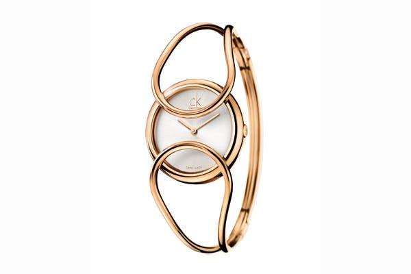 oro rosado o dorado para un diseño moderno y refinado. Foto: Gentileza CK