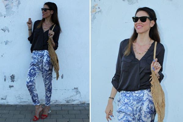 Mirá estos pantalones, ¿qué opinás?. Foto: shareasecret.wordpress.com