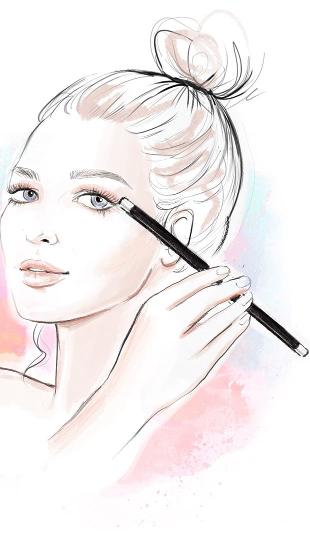Trucos de make up