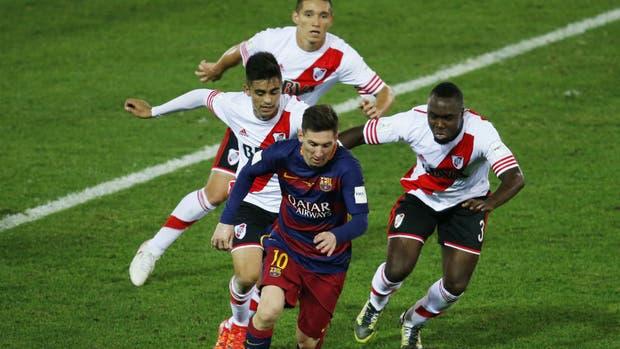 El presidente de FIFA, Infantino, quiere un Mundial de Clubes de 32 equipos