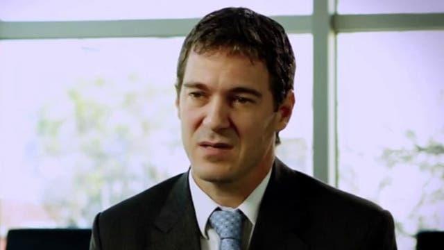 Jorge De All