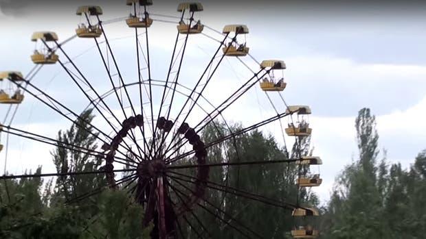 Chernobyl: La Zona, un interesante documental para ver