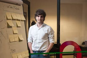 Guido Sirna, creador de Shopear.net
