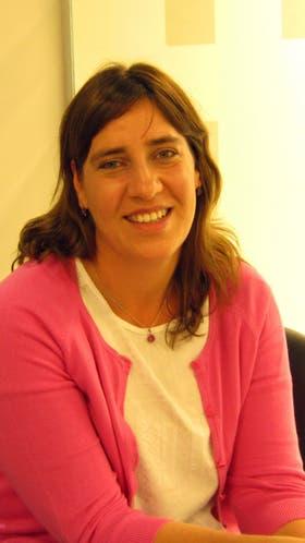 Stella Loiacono, de IBM