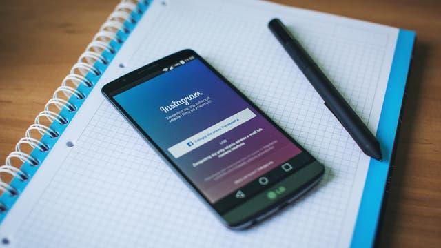 Instagram tiene hoy 800 millones de usuarios en todo el mundo