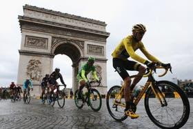 El Tour de Francia 2016 se desarrolla desde el 2 al 24 de julio
