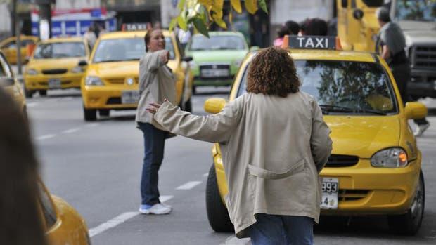 She Taxi ya funciona en Córdoba