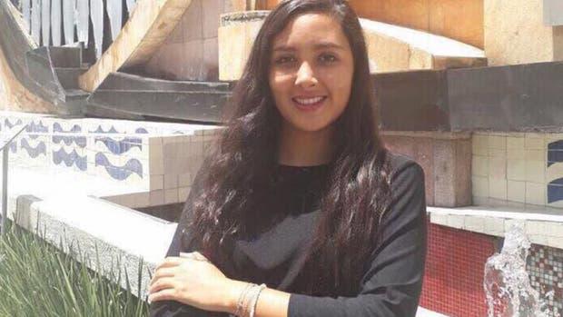 Mara Castilla fue presuntamente violada y asesinada por un chofer de Cabify en México