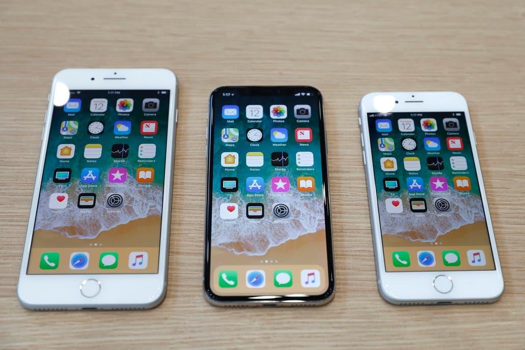 Apple fabricará sus propias pantallas MicroLED — Rumor