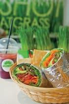 Fast and Green: dónde comer rápido y saludable en el Microcentro