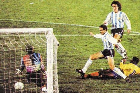 La caída tras 40 partidos: de aquel 0-5 con Colombia a este inesperado 0-2 con Ecuador