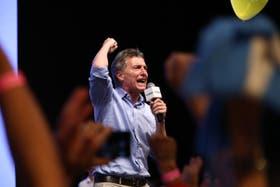 Mauricio Macri, el creador de un partido de centro que en 12 años llegó a la Presidencia