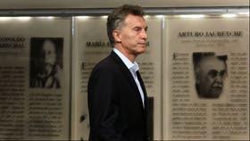Macri cobrará $131.000