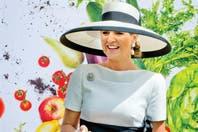 La reina Máxima se recupera tras sufrir una conmoción cerebral