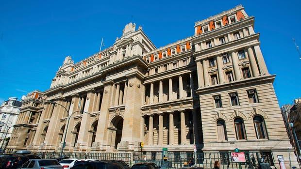 La eximición del Impuesto a las Ganancias al Poder Judicial implicará que el Estado dejará de percibir $ 5606 millones