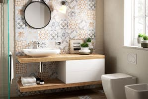 Vanitory: 10 modelos para tu baño