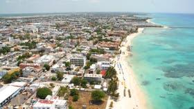 Una argentina fue hallada muerta en una caja de cartón en Playa del Carmen